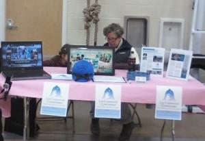 2011 SFPS Resource Fair