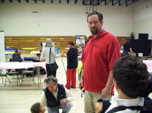 Resource Fair 2011