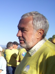 Bob Lehrer, LCC Volunteer Extraordinaire