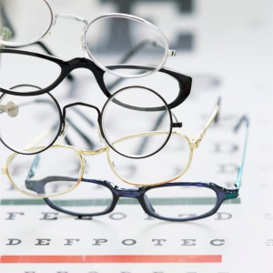 Free Vision screening and glasses